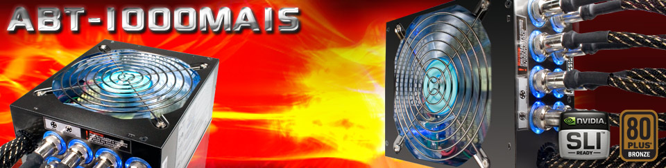 Welcome To WwwKingwincom Power Supplies ABT 1000MA1S