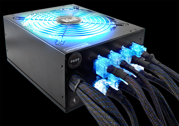 Welcome To Www Kingwin Com Power Supplies Lazer Series 1000